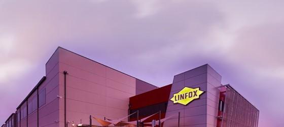 Linfox Healthcare Logistics