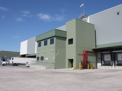 Swire Cold Storage