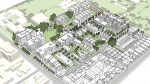 Sparks and Partners Newmarket Randwick Masterplan