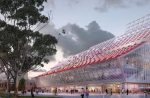 City of Parramatta Council has appointed Australian company Built to construct 5 Parramatta Square – the City's new civic, cultural and community building