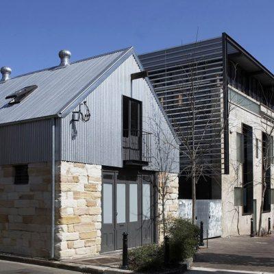 Smart Design Studio Exterior