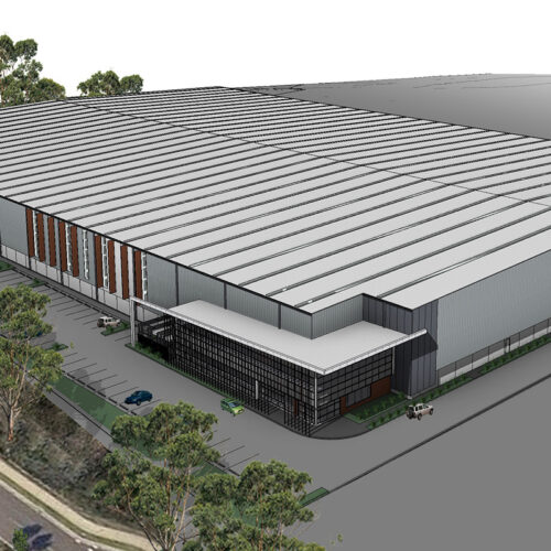 Reece Plumbing & Bathrooms Distribution Centre